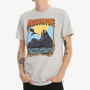 Game of thrones dragonstone T